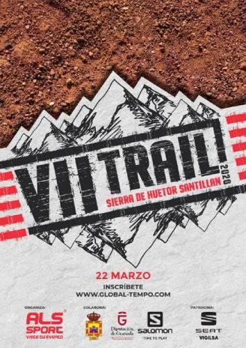 VII Trail Sierra de Huétor Virtual