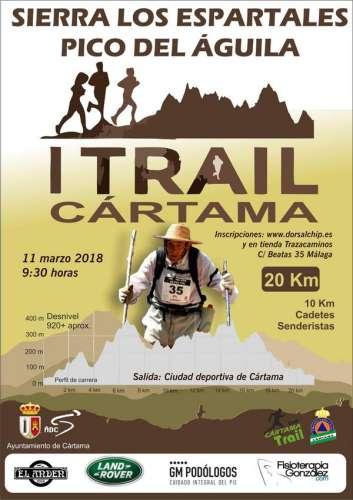 I Trail Cártama