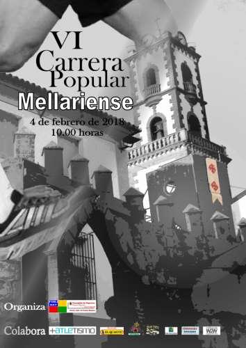 VI Carrera Popular Mellariense