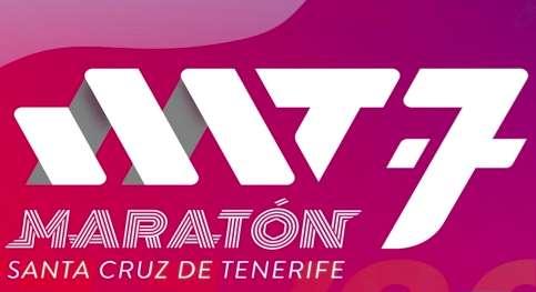 VII Maratón Santa Cruz de Tenerife