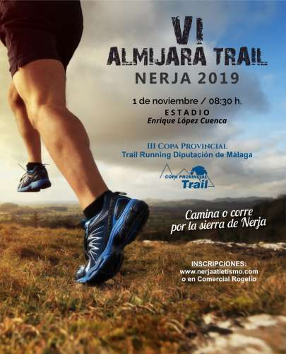 VI Almijara Trail