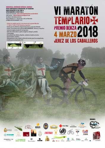 VI Maratón Templario BTT