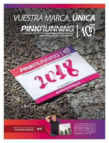 Pink Running de Cadena100