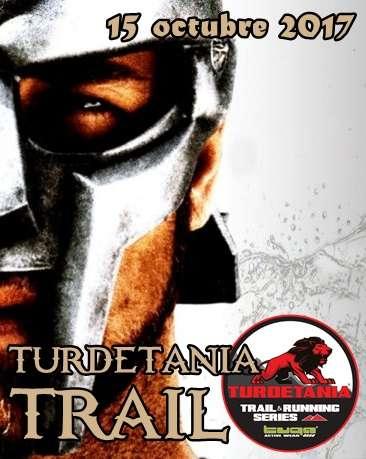 VIII Trail Turdetania