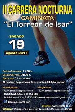 II Carrera Nocturna El Torreón de Isar
