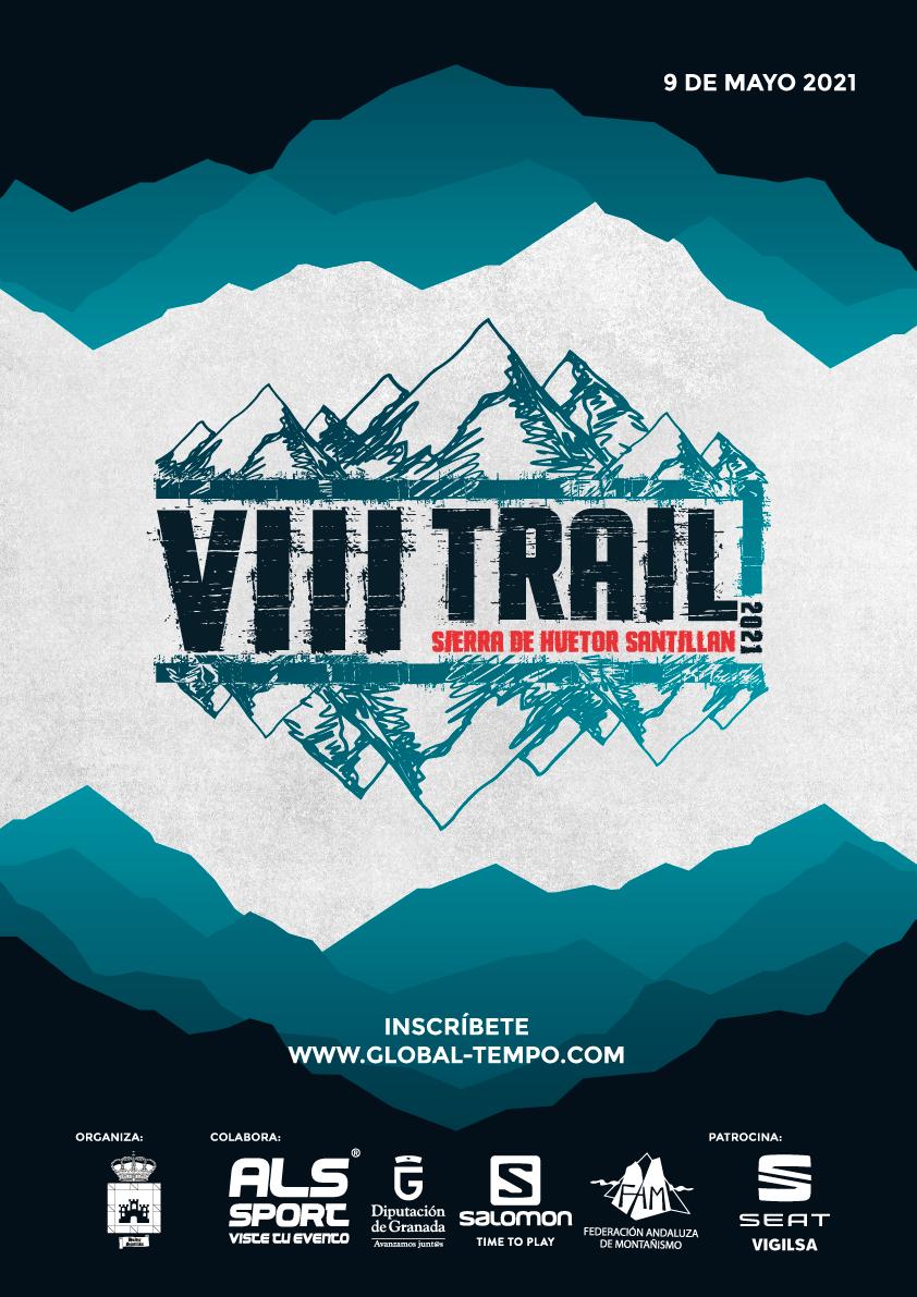 VIII Trail Sierra de Huétor