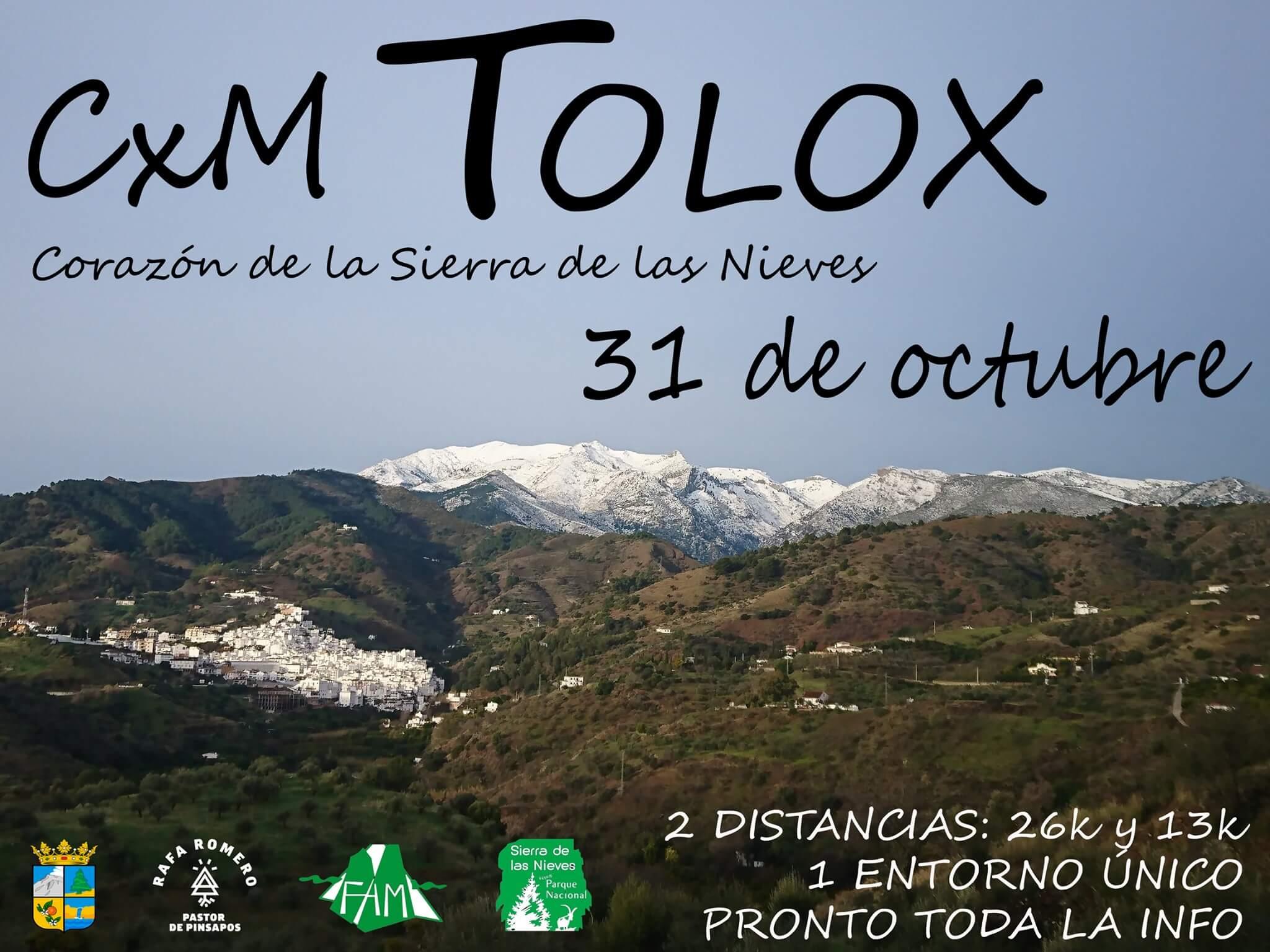 CxM Tolox Corazón de la Sierra de las Nieves