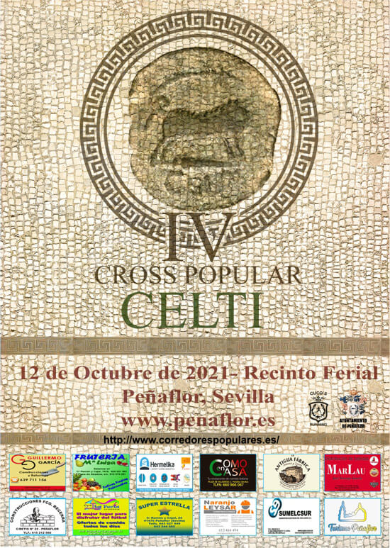 IV Cross Popular Celti