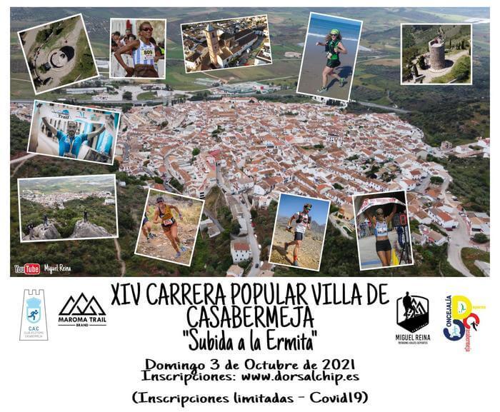 XIV Carrera Popular Villa de Casabermeja