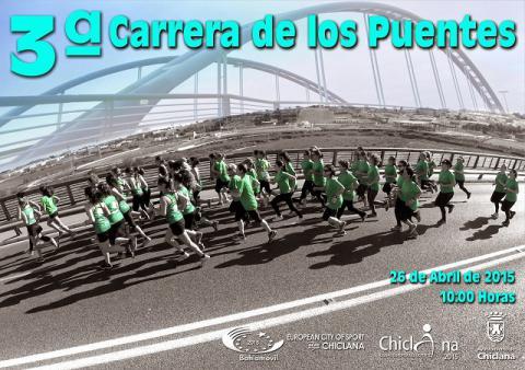 Carrera III Carrera de Los Puentes Chiclana