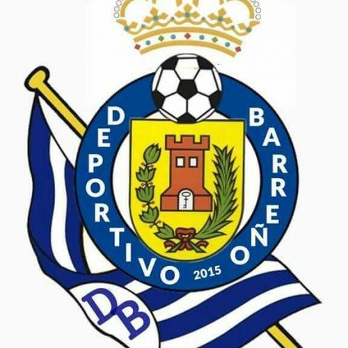Club Deportivo Barreño Atletismo