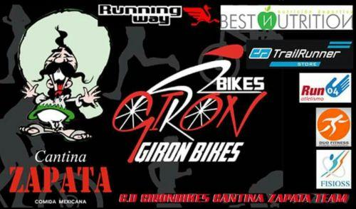 Club Gironbikes-Cantina Zapata Team