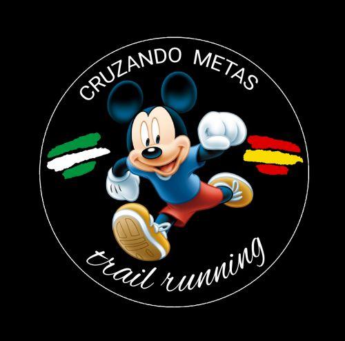 CRUZANDO METAS TRAIL RUNNING