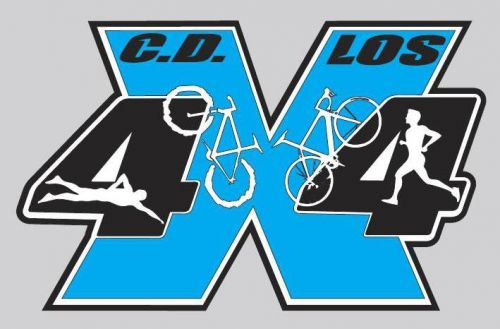 C.D. Los 4x4