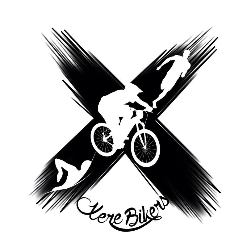 C.T. Xerebikers