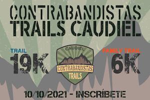 Contrabandistas Trail Caudiel