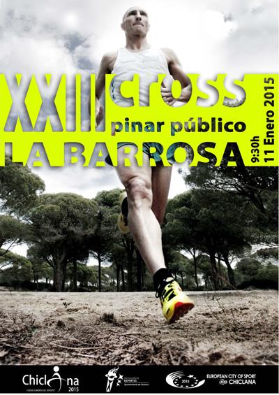 Carrera XXIII Cross Pinar Público La Barrosa