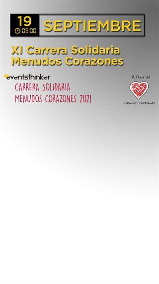 XI Carrera Menudos Corazones