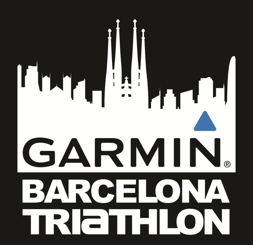 Carrera Garmin Barcelona Triathlon 2014