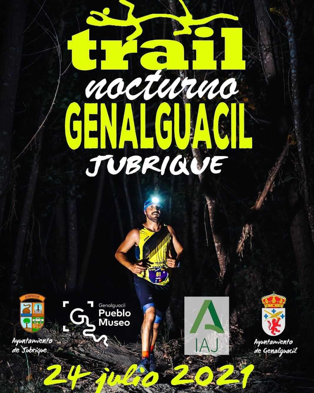 Trail Nocturrno Genalguacil