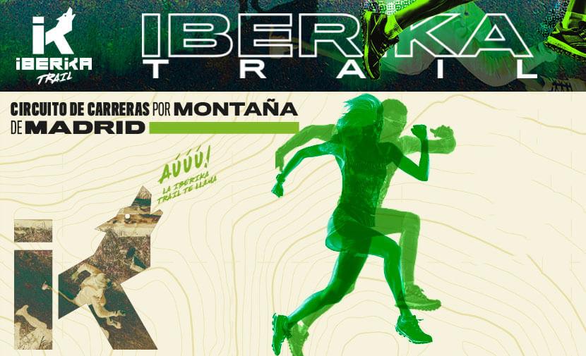 IberiKa Trail Pelayos de la Presa