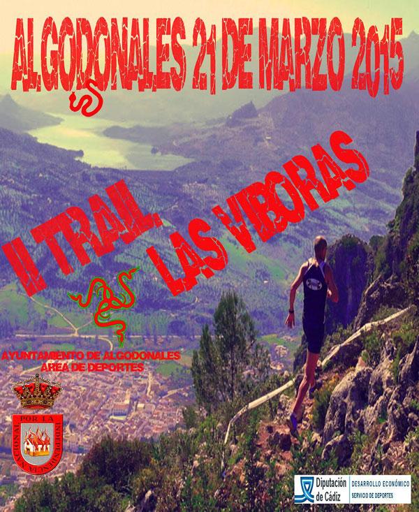 II Viboras Trail Algodonales