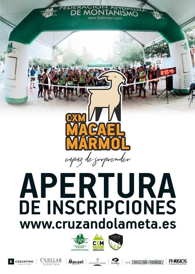 CxM Macael Marmól
