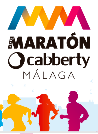 Carrera VI Maratón de Málaga