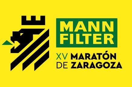 XV Maratón de Zaragoza