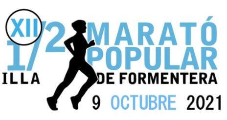 XII Mitja Marató Popular Illa de Formentera