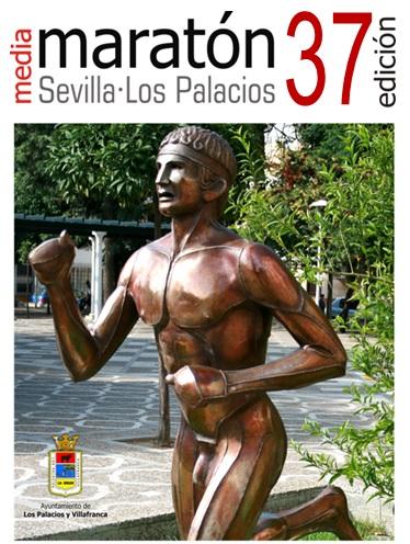 Carrera 37 Media Maratón Sevilla-Los Palacios