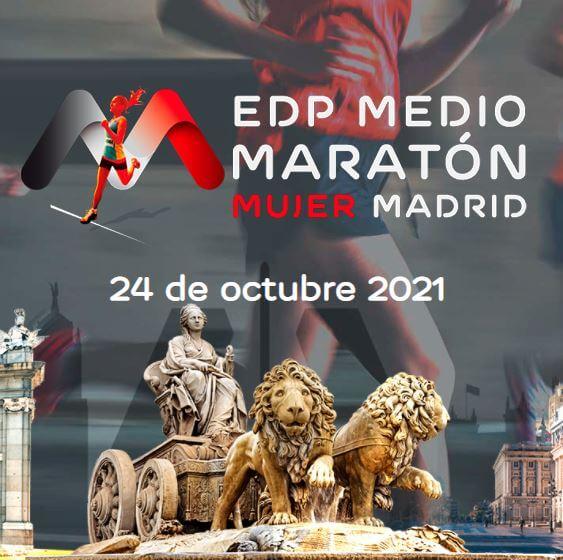 V Medio Maratón de la Mujer de Madrid