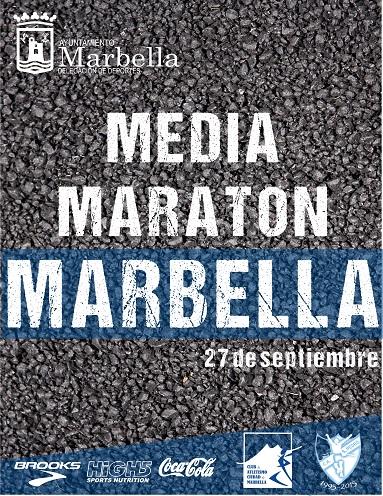 30ª Media Maratón Ciudad de Marbella