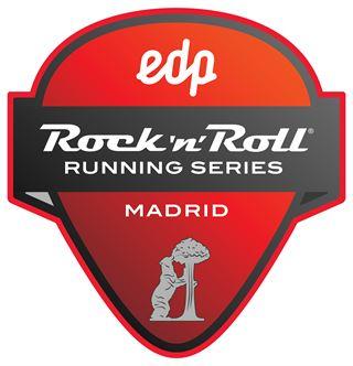 EDP Rock & Roll Madrid Medio Maratón