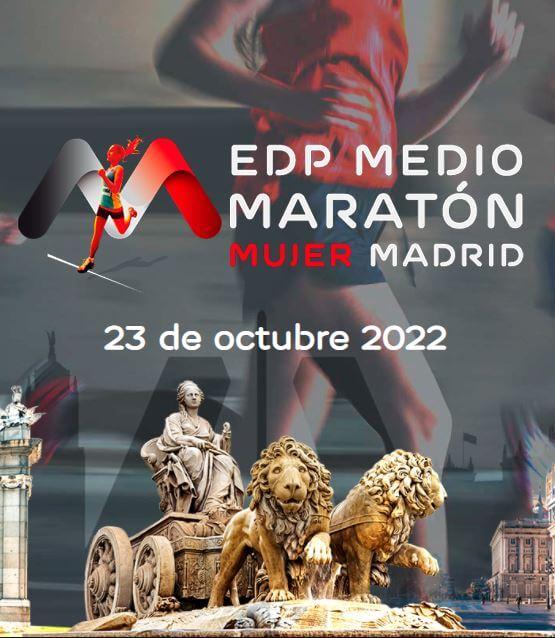 Medio Maratón de la Mujer de Madrid