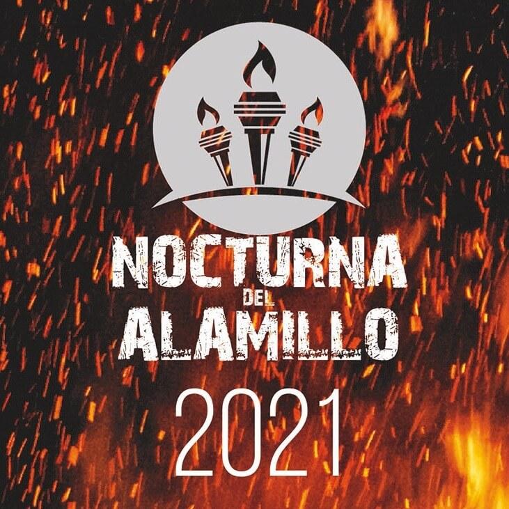VI Carrera Nocturna del Alamillo