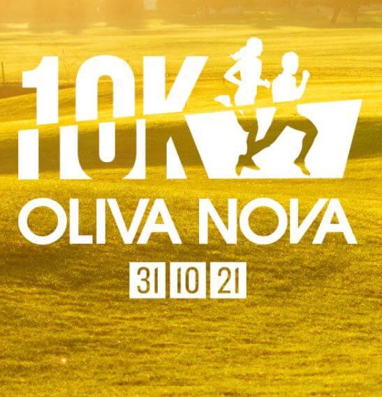 10K Oliva Nova Run & Golf