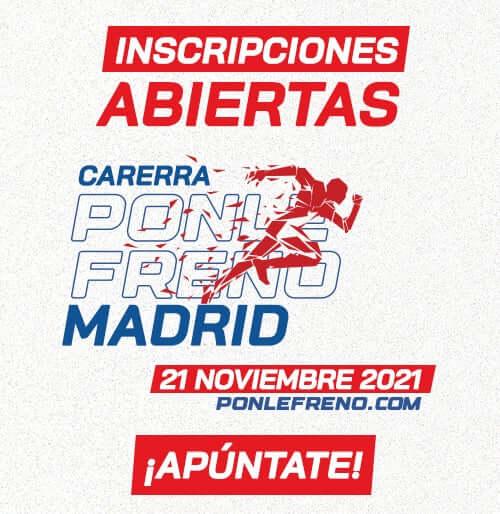 Ponle Freno Madrid