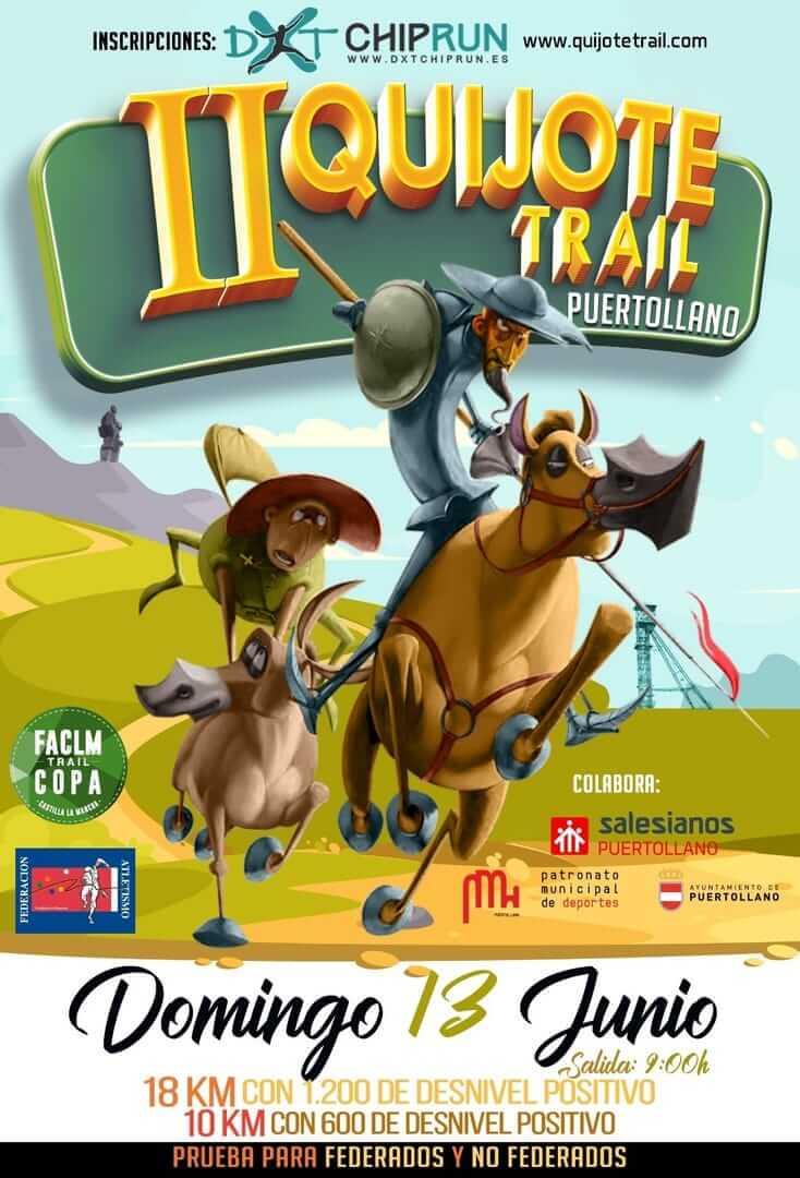 II Quijote Trail