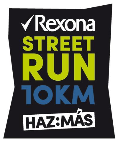 Rexona Street Run 10km Sevilla 2015