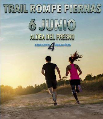 Trail Rompe Piernas