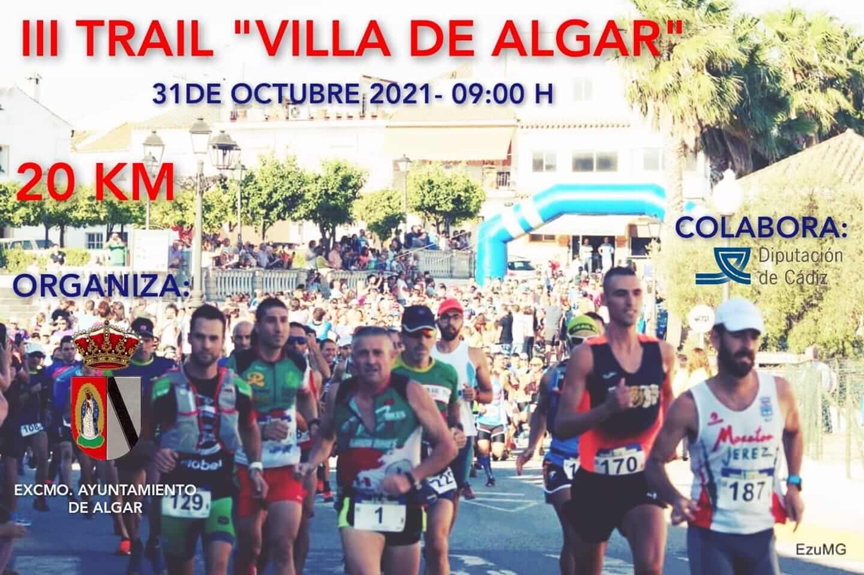 III Trail Villa de Algar