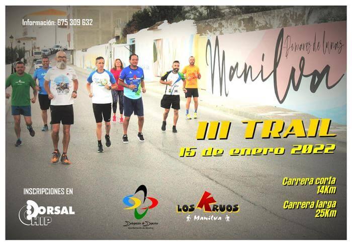III Trail de Manilva