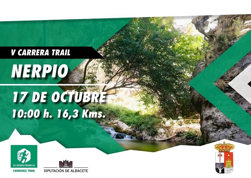 Trail Nerpio