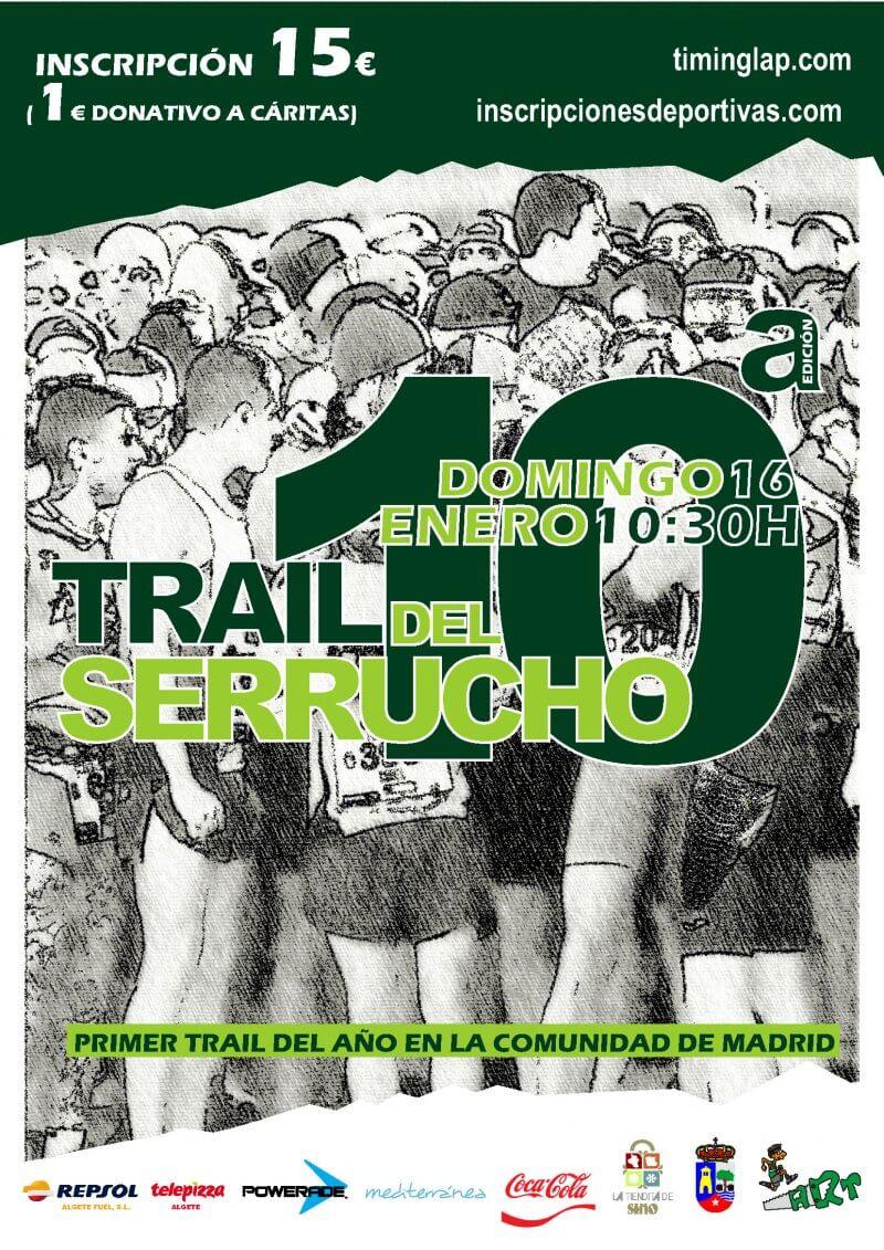 Trail del Serrucho 10