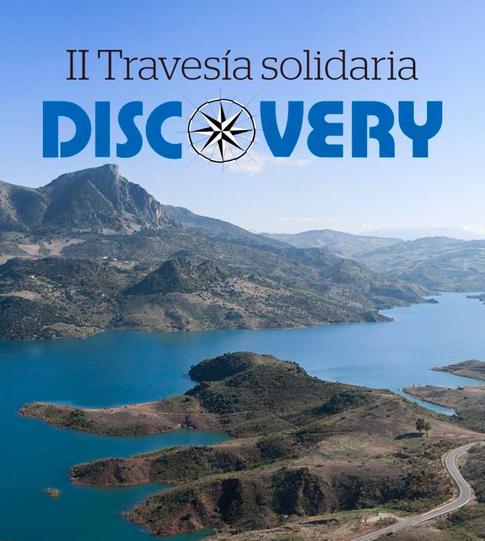 Carrera II Travesía solidaria Discovery Aventura