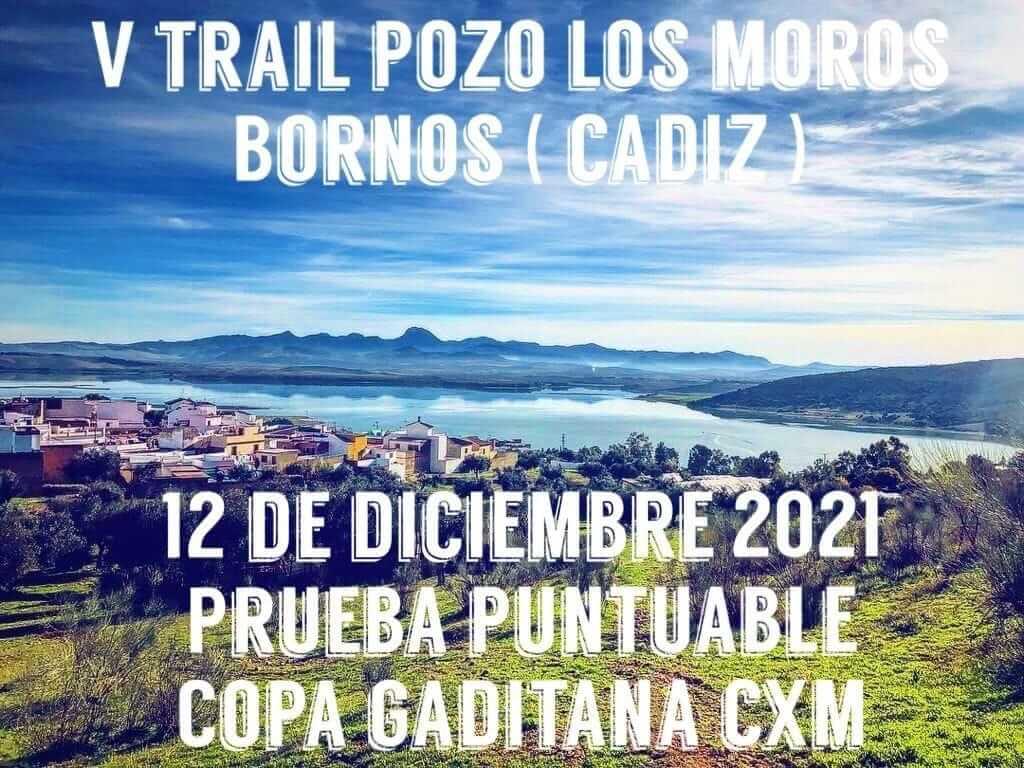 V Trail Pozo Los Moros