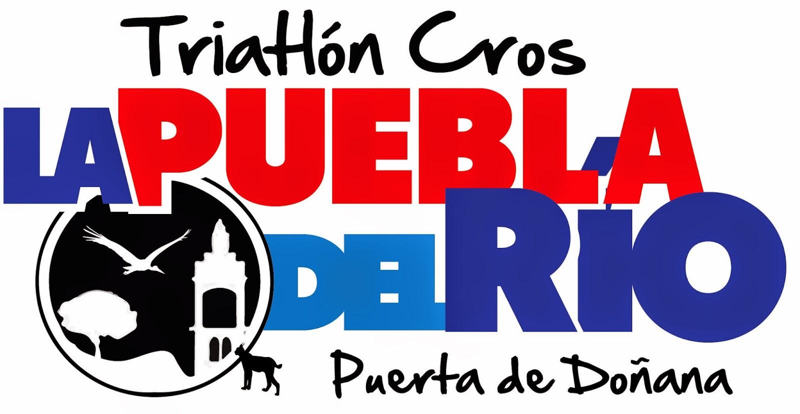 Carrera IV Triatlón Cros La Puebla Del Río Puerta De Doñana
