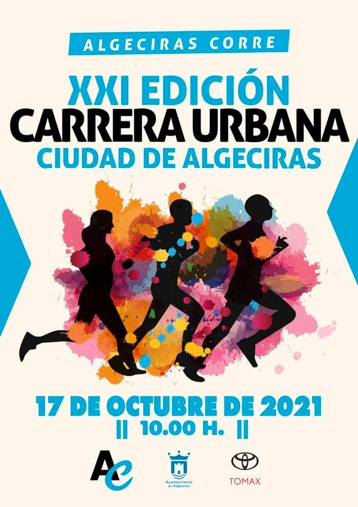 XXI Carrera Urbana Ciudad de Algeciras