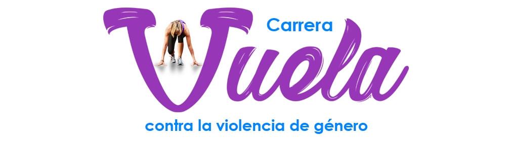 V Carrera Vuela Contra La Violencia De Género